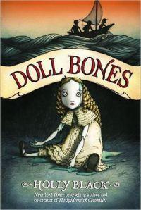 doll-bones
