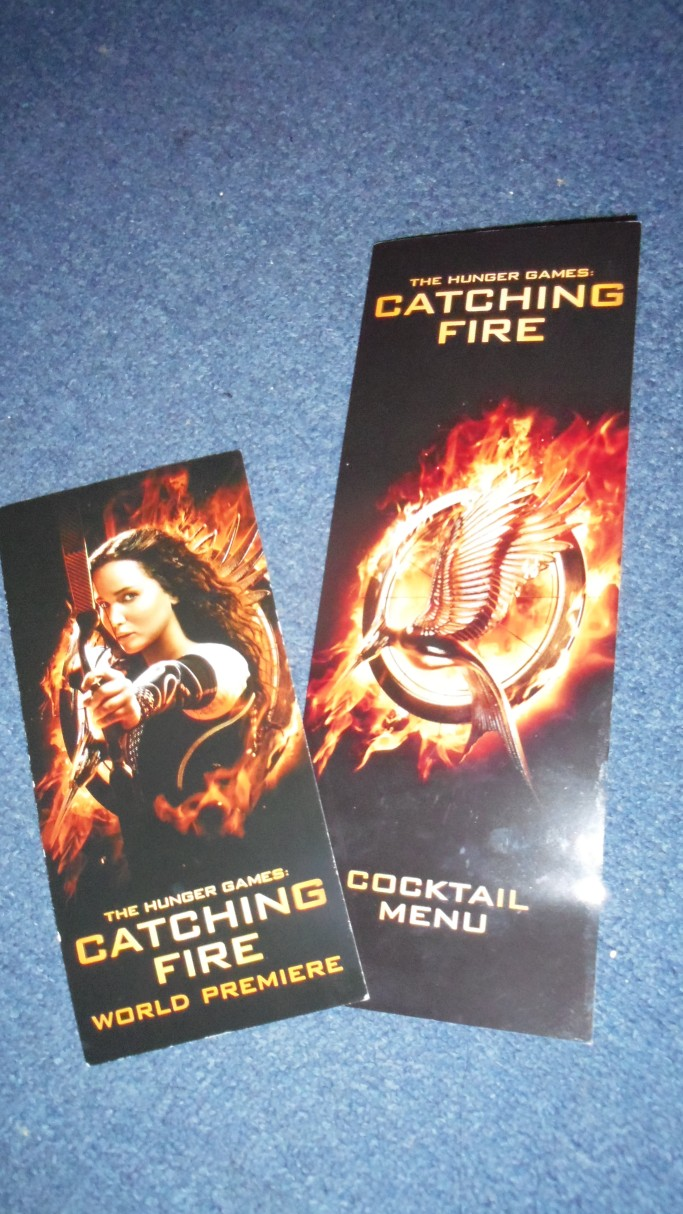 Nov 2013 Catching Fire Premiere 025