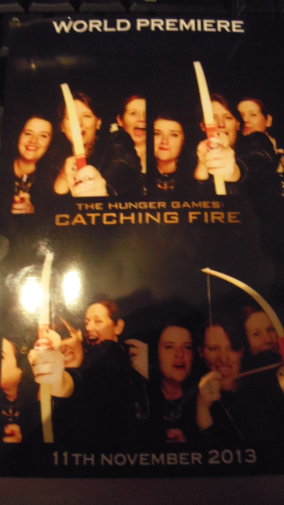 Nov 2013 Catching Fire Premiere 041