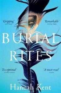 burial