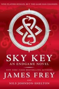 skykey