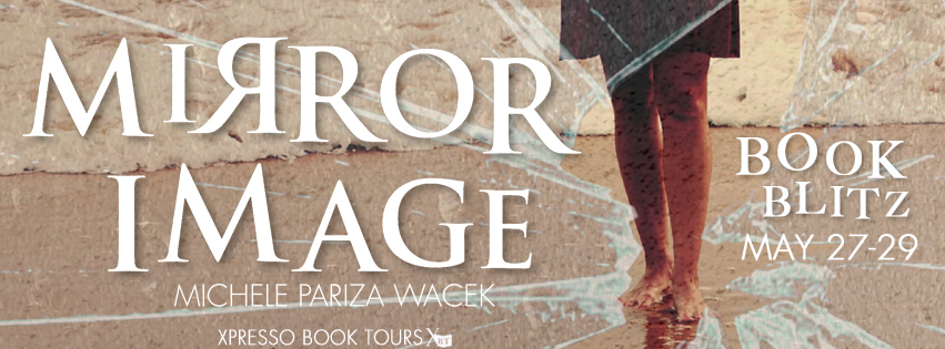 Book Blitz: Mirror Image#BookPromo