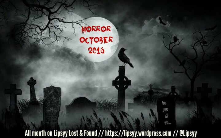 Flash Fiction Battle: The Countdown is on! #VoteNow#HorrorOctober